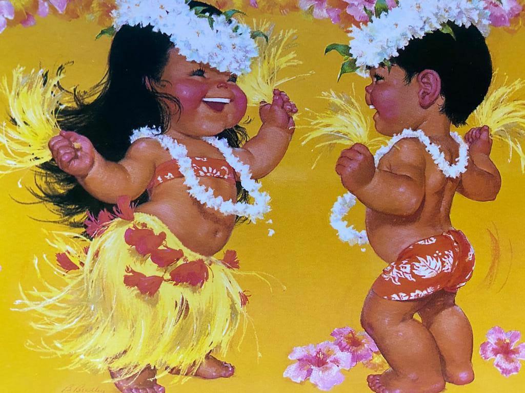 bambini - Aloha Village