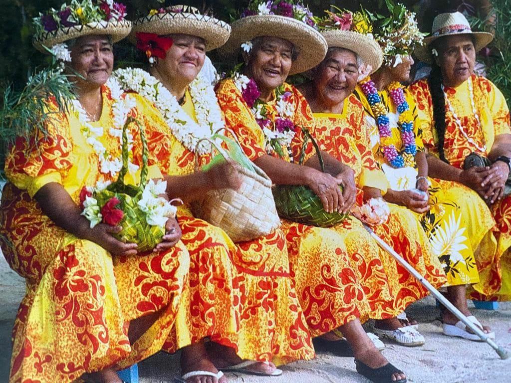 over54 - Aloha Village